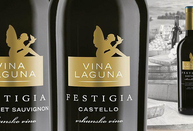 Dva zlata za Vina Laguna na prestižnom natjecanju u Francuskoj
