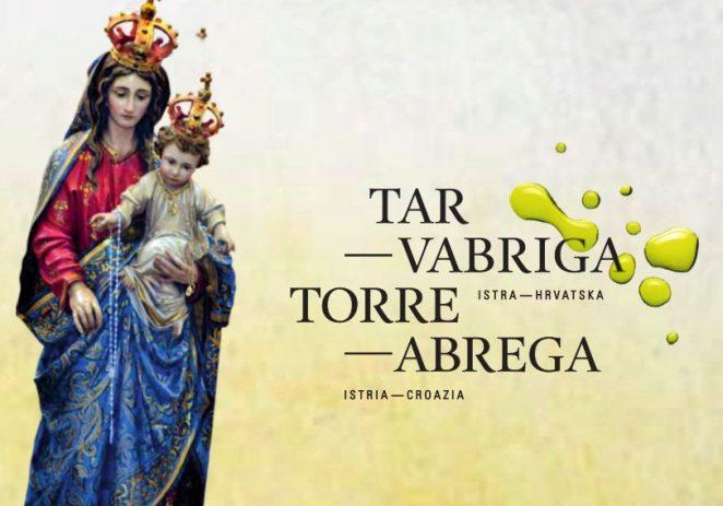 Općina Tar-Vabriga slavi svoj dan i Svetu Mariju Karmelsku u utorak 16. srpnja
