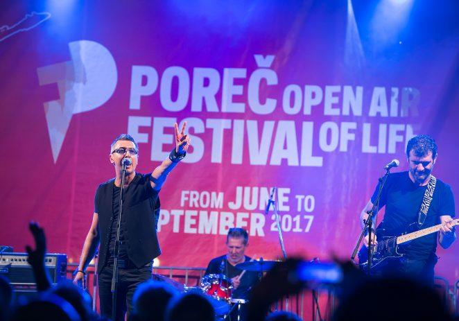 Fantastičnom svirkom U2 The Real Tribute Band zatvorio ovogodišnji World Stage program