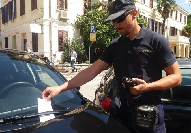 Porečki komunalni redari izdali kazni za više od dva milijuna Kuna