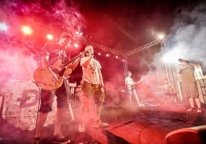 Regionalna hip hop scena u iščekivanju svjetske legende