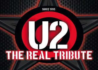 U2 The Real Tribute Band prvi put dolazi u Poreč