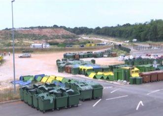 S ljetom dolazi i povećanje količina komunalnog otpada: Na Poreštini prikupljeno 6% više otpada nego lani