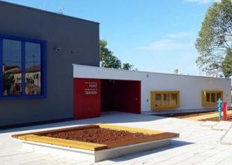 Otvorenje novoizgrađene područne osnovne škole u Žbandaju u ponedjeljak, 4. rujna