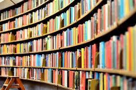 Poziv na darivanje knjižnične građe za Općinsku knjižnicu Višnjan