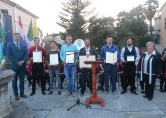 Održana svečana sjednica Općinskog vijeća povodom Dana Općine Vižinada