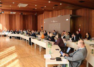 Održana 4. sjednica Skupštine Istarske županije