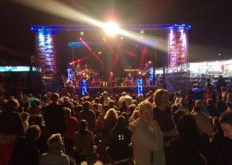 U Vrsaru u petak Ribarska fešta, u subotu Porto Fest !