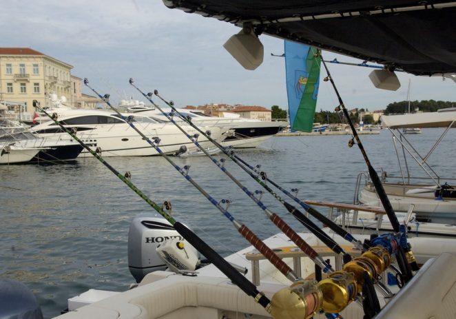 Otvoren Offshore World Challenge