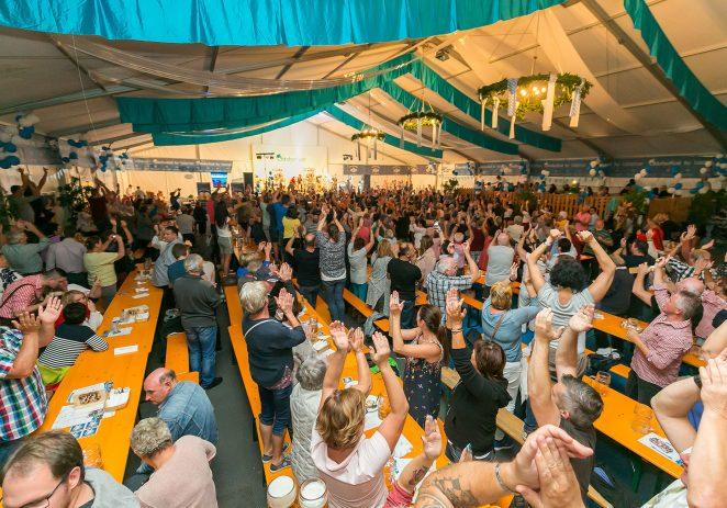 Autentična bavarska zabava na Lanterni do kraja rujna – Oktoberfest by Valamar okupio još više ljubitelja piva nego ranijih godina