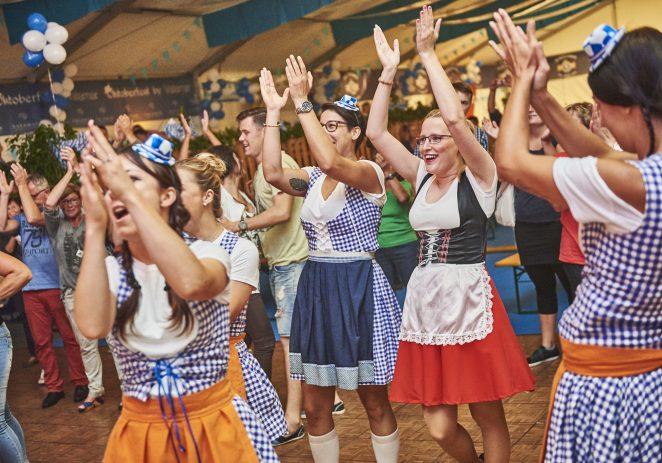 Oktoberfest by Valamar ponovno na Lanterni