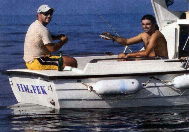 Sportsko ribolovno društvo Grma iz Funtane svake godine broji sve više novih članova