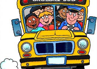 Obavijest o sufinanciranju prijevoza učenika srednjih škola