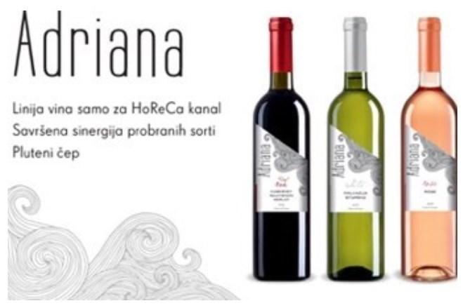 Tri zlatne medalje za crna vina Agrolagune na prestižnom natjecanju u Bergamu