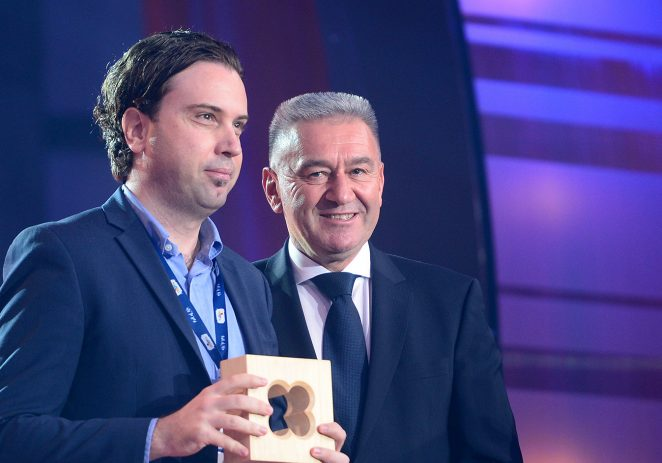 Uspjeh Valamar Riviere na Danima hrvatskog turizma: Čak sedam osvojenih nagrada za najbolje hotele i kampove