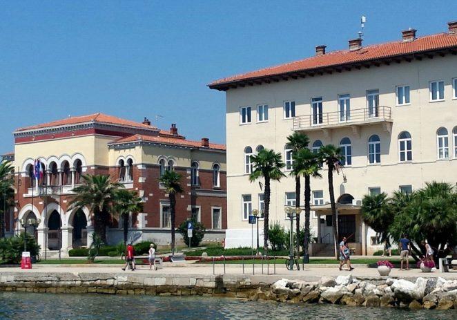 Gradsko vijeće Grada Poreča jednoglasno izglasalo prvi set mjera za pomoć gospodarstvu