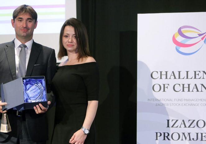 Valamar Riviera ponovno nagrađena za najbolje odnose s investitorima