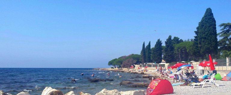 Plaža Materada (2)