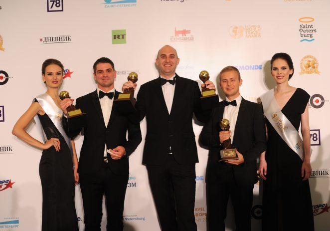 Porečki hotel Valamar Riviera već petu godinu zaredom proglašen vodećim hrvatskim boutique hotelom