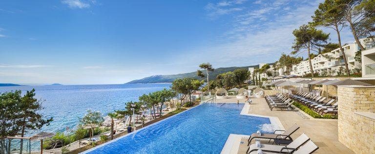 Valamar Girandella Resort-Valamar Girandella Resort_Premium Villas Pool