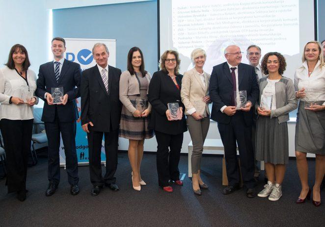 Valamar Riviera dobitnik nagrade SJAJ za afirmaciju društveno odgovornog poslovanja i održivosti