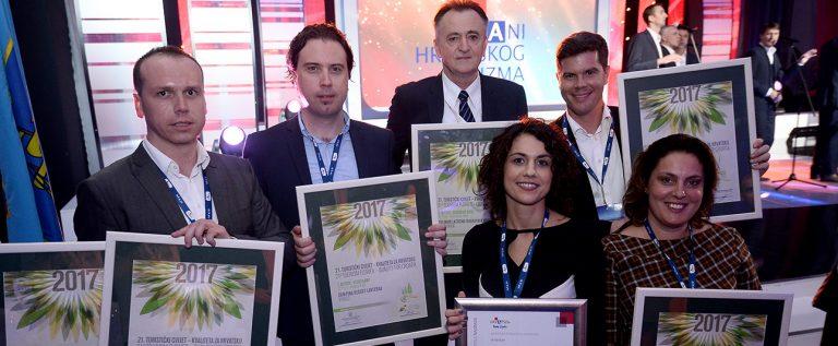 Valamar Riviera nastavlja nizati presstižne nagrade_DHT 2017
