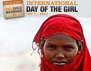 Svjetski dan djevojčica traži angažman