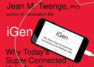 Pametni telefoni uništili nove generacije ?
