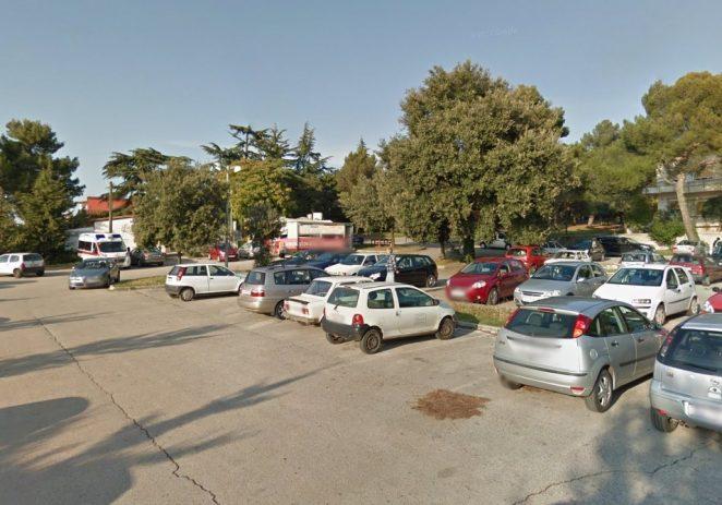 Porečani će numerirati parkinge i označiti pješačke rute kroz grad