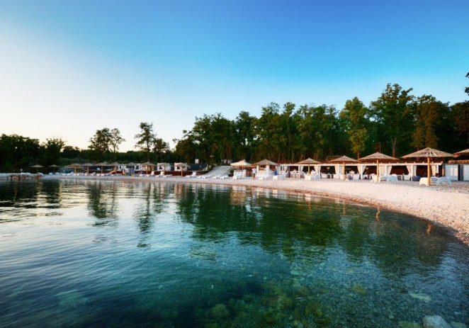 """Polidor Camping Park osvojio 1. mjesto na Danima hrvatskog turizma u kategoriji """"mali kampovi"""""""