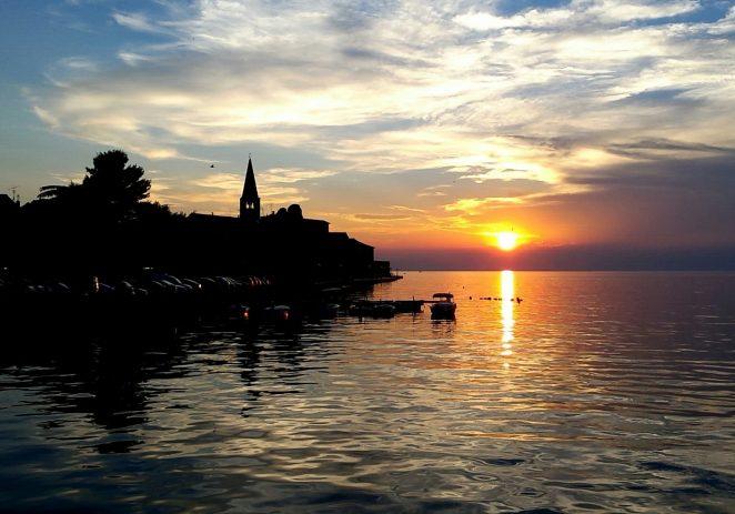 Poreč prvi u Istri izradio dokument o klimatskim promjenama