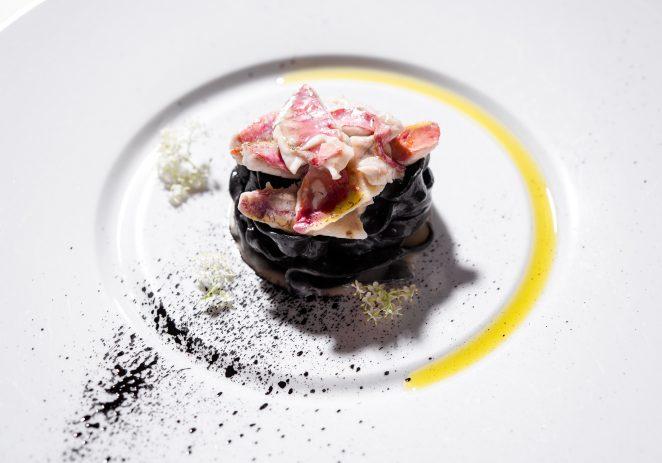 Jadranske lignje na tanjuru vrhunskih, istarskih kuhara