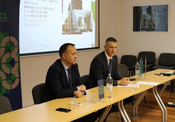 Županijsko partnersko vijeće jednoglasno podržalo lokalne razvojne projekte vrijedne 50 milijuna kuna