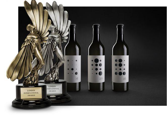 London International Awards zlato i srebro za Hrvatsku i Studio Sonda
