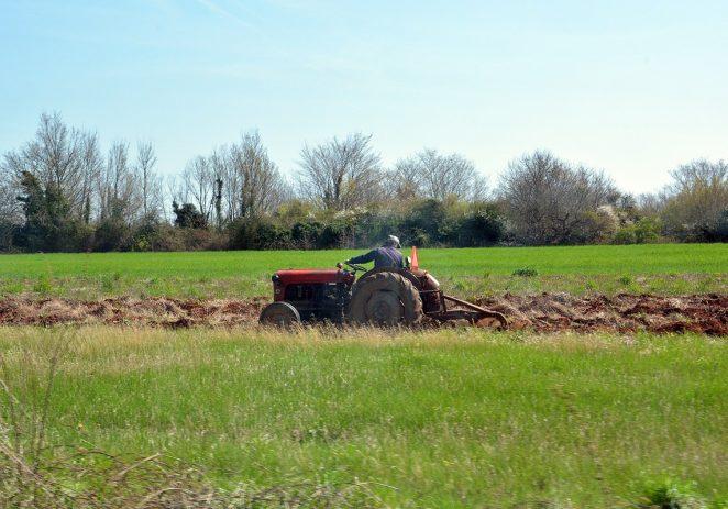 U ponedjeljak počinje isplata 922 milijuna kuna potpora poljoprivrednicima