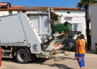 Nove cijene odvoza otpada primjenjuju se od 1. rujna !