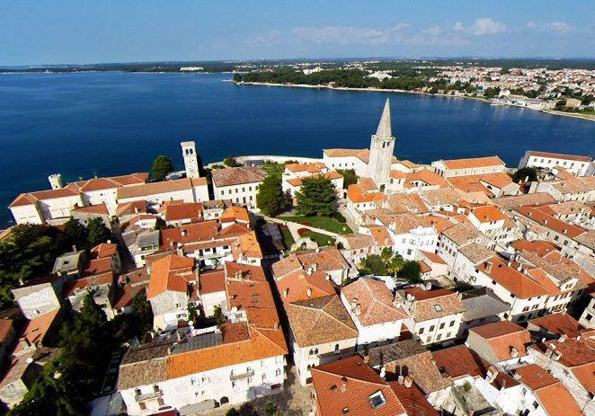 Službeni podaci potvrdili: Poreč najrazvijeniji i najmlađi grad u Istri