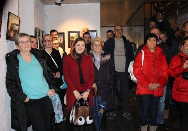 U galeriji Placa u Sv. Lovreču otvorena izložba  'NAS 43'