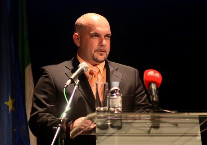 Adriano Jakus novi predsjednik porečkog IDS-a