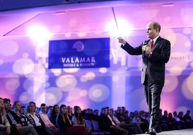 Tradicionalno godišnje okupljanje Valamar Riviere u Poreču okupilo oko  osamsto zaposlenika