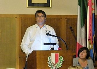 Pitanja gradskog vijećnika Gorana Gašparca na osmoj sjednici Gradskog vijeća