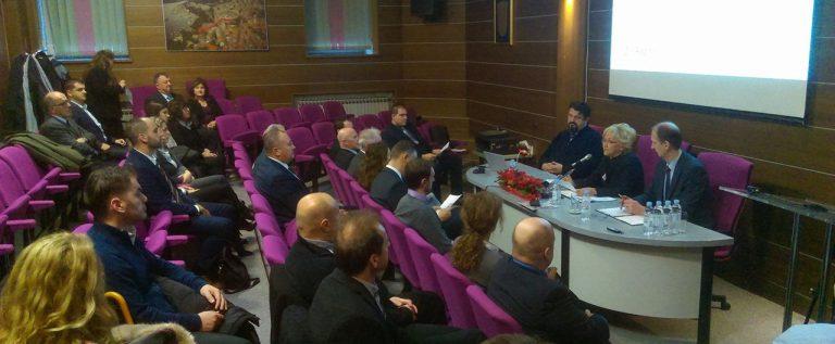 Sa sjednice Gospodarskog vijeća