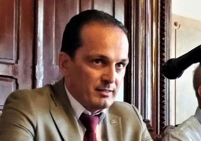 TKO JE BIO U VENECIJI: Predsjednik vijeća Poreča Dean Pauletić ili vijećnik Dean Pauletić?