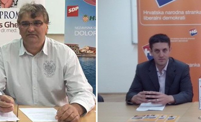 Priopćenje za javnost SDP-a i HNS-a Poreč povodom događanja uz natječaj za prodaju Starog nogometnog igrališta