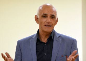 """Konferencija za novinare vijećnika Maurizia Zennara o projektu """"Stari Jadran"""""""