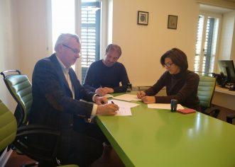 U Vrsaru potpisan Ugovor za projekt ArchaeoCulTour