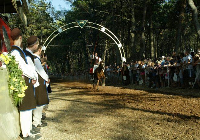 Upravni odjel za turizam Istarske županije objavio je Javni poziv za dodjelu potpora temeljem Programa poticanja turističkih manifestacija u 2018. godini