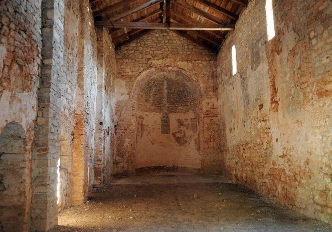 Više od milijun kuna za revitalizaciju samostana svetog Mihovila u Vrsaru