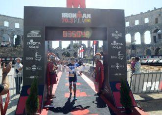 Ironman 70.3 ove se godine neće održati u Puli – nova destinacija je Koper