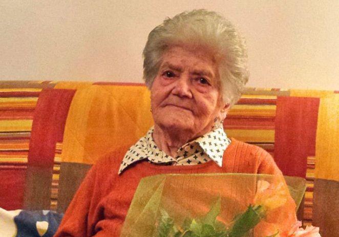 U 105. godini života preminula Štefanija Žužić, najstarija Porečanka